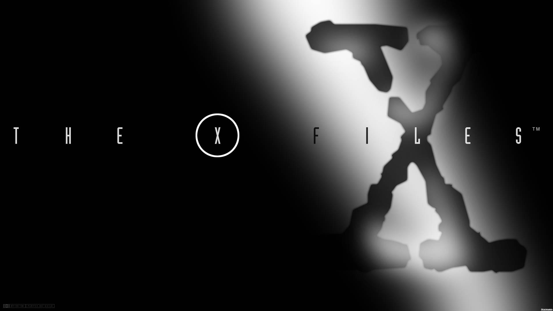 the-x-files-text-logo
