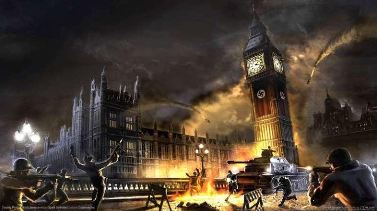 16 - Invasión Londres